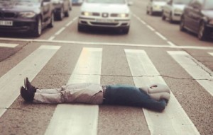 It's so effective at cutting down noise, you can even sleep in the middle of a busy intersection (if you don't mind getting run over multiple times by multiple vehicles)